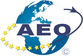 """AllPack Services besitzt den Status des """"Zugelassenen Wirtschaftsbeteiligten"""" (AEO)"""