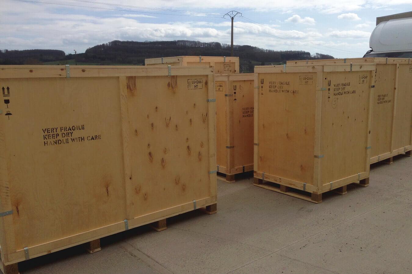 AllPack Services: Eine magische Paketierung