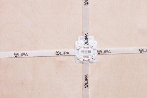 AllPack Services: Straplock Sicherheitsplomben