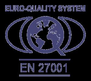 AllPack Services est certifiée ISO 27001