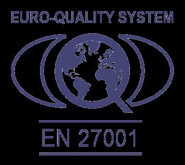 AllPack Services erhält die Zertifizierung ISO 27001
